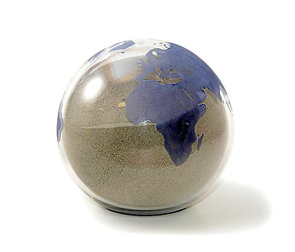 Extendospheres: Hollow Ceramic Cenospheres